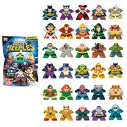 DC Comics Mighty Meeples Random 4-Pack
