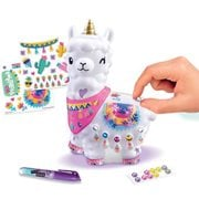 Style 4 Ever DIY Llama Coin Bank Kit