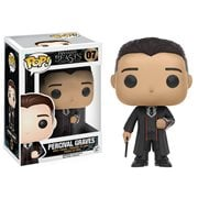 Fantastic Beasts and Where to Find Them Percival Pop! Vinyl Figure, Not Mint