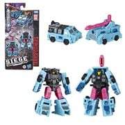 Transformers Generations War for Cybertron: Siege Micromasters Decepticon Battle Squad Pack