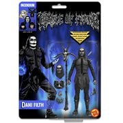 Cradle of Filth Dani Filth 5-Inch FigBiz Action Figure