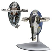 Star Wars Slave I Jango Fett Version 1:144 Scale Model Kit