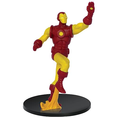 Avengers Iron Man Mini-Figure
