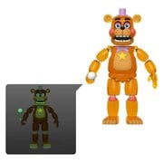 Five Nights at Freddy's: Pizza Simulator Rockstar Freddy Action Figure