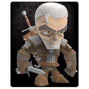 Witcher 3: Wild Hunt Geralt of Rivia 6-Inch Vinyl Figure