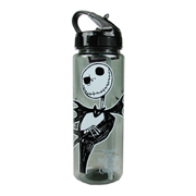 The Nightmare Before Christmas Jack Skellington 20 oz. Tritan Water Bottle