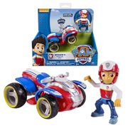 Paw Patrol Ryder's Rescue ATV Vehicle