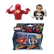 Marvel Daredevil Vs. Punisher Finger Fighter 2-Pack Set #6