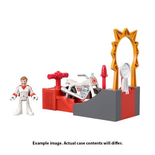 Toy Story 4 Imaginext Feature Playset Case