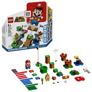 LEGO 71360 Super Mario Adventures with Mario Starter Course