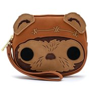 Star Wars Wicket Pop! by Loungefly Wristlet