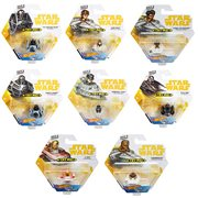 Star Wars Solo Hot Wheels Battle Rollers Wave 2 Case