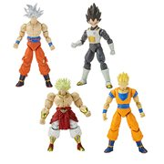 Dragon Ball Stars Action Figure Wave 7 Set