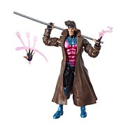 X-Men Marvel Legends 6-Inch Gambit Action Figure