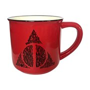 Harry Potter Red Ember 16 oz. Mug
