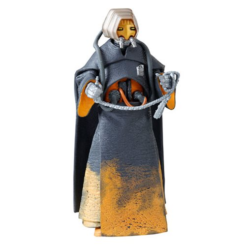 Star Wars Solo Force Link 3 3/4-Inch Action Figures Wave 4