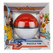 Pokemon Sphere Puzzle