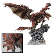 Monster Hunter Rathalos Capcom Figure Builder Figure