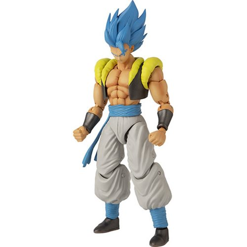 Dragon Ball Stars Movie Character 1 Action Figure