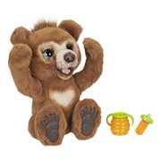 FurReal Cubby the Curious Bear Interactive Plush Toy, Not Mint