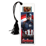 Avengers Age of Ultron Captain America Bookmark