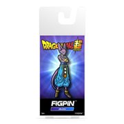 Dragon Ball Super Beerus FiGPiN Mini