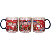 Peanuts Sports 14 oz. Mug