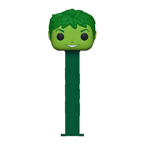 Jolly Green Giant Pop! Pez