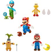 World of Nintendo 4-Inch Action Figure Wave 20 Case