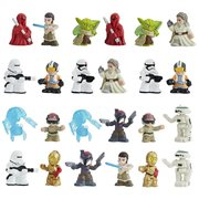 Star Wars Micro Force Mini-Figures Wave 6 6-Pack