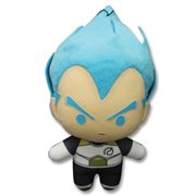 Dragon Ball Super SS Vegeta 6 1/2-Inch Plush