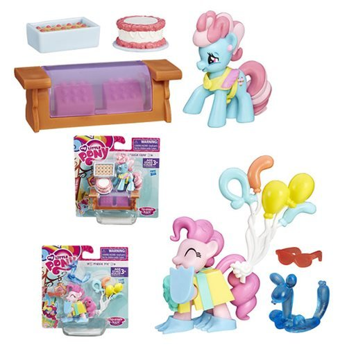 My Little Pony Friendship Is Magic Story Packs Wave 1 Set