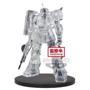 Mobile Suit Gundam MS-06S Zaku II Char's Custom Ver. B Internal Structure Statue
