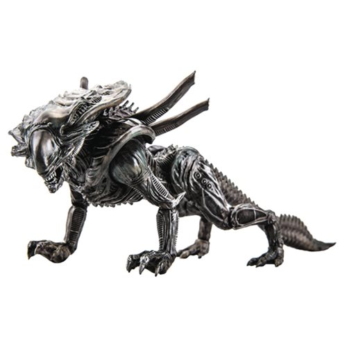 Aliens: Colonial Marines Xenomorph Crusher 1:18 Scale Action Figure - Previews Exclusive