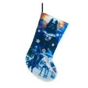 Star Wars Classic Darth Vader 19-Inch Stocking