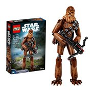 LEGO Star Wars 75530 Constraction Chewbacca