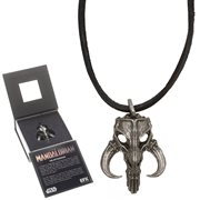 Star Wars: The Mandalorian Mythosaur Pendant Prop Replica