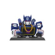 Transformers X Quiccs Soundwave Vinyl Bust