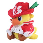 Final Fantasy Chocobo's Mystery Dungeon Every Buddy Red Mage Plush