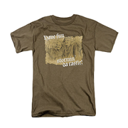 Princess Bride Stormin' Da Castle T-Shirt