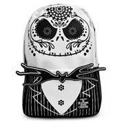 Nightmare Before Christmas Sugar Skull Jack Skellington Backpack