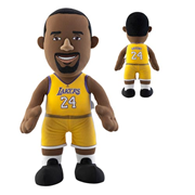 NBA Los Angeles Lakers Kobe Bryant 10-Inch Plush Figure