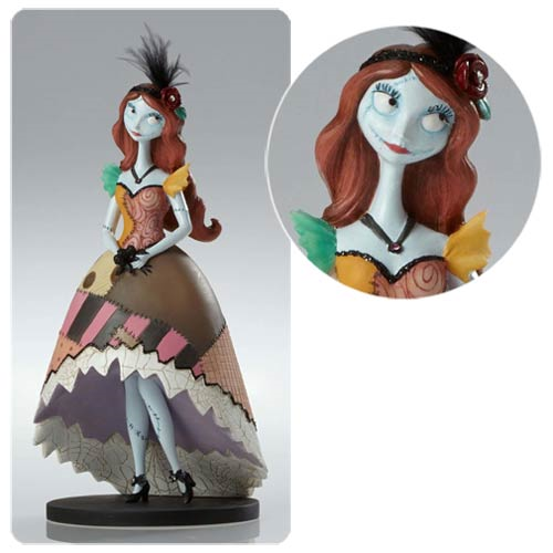 Disney Showcase Nightmare Before Christmas Sally Statue