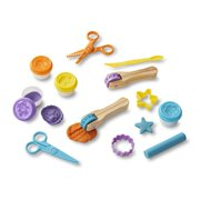 Melissa & Doug Created by Me! Cut, Sculpt & Roll Modeling Dough Kit