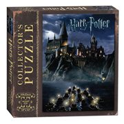World of Harry Potter 550-Piece Puzzle