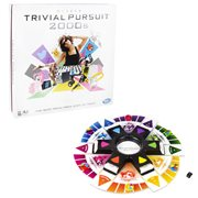 Trivial Pursuit 2000s Edition Game