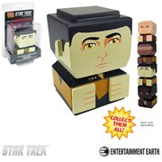 Star Trek: The Next Generation Data Tiki Tiki Totem