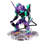Evangelion: 1.0 You are (Not) Alone EVA UNIT Evangelion Test Type-01 Night Combat ver. NXEDGE Style Action Figure