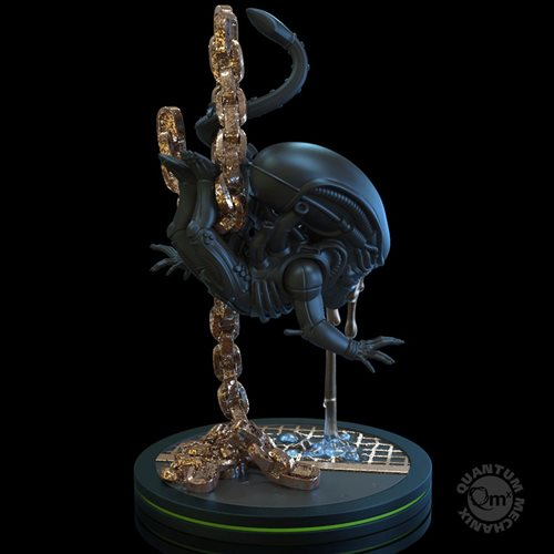 Alien Xenomorph Q-Fig