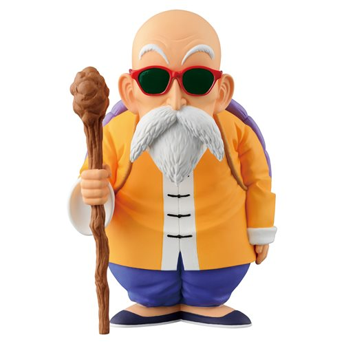Dragon Ball Collection Master Roshi Vol.2 Statue